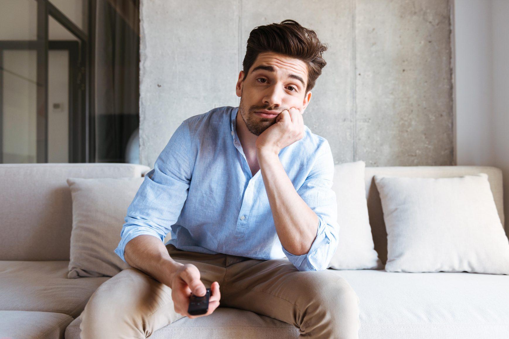 Beznadziejne romantyczne randki online